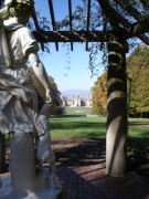 Biltmore is a favorite attraction in the NC mountains
