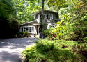 Vacation rental in beautiful Sherwood Forest near Brevard