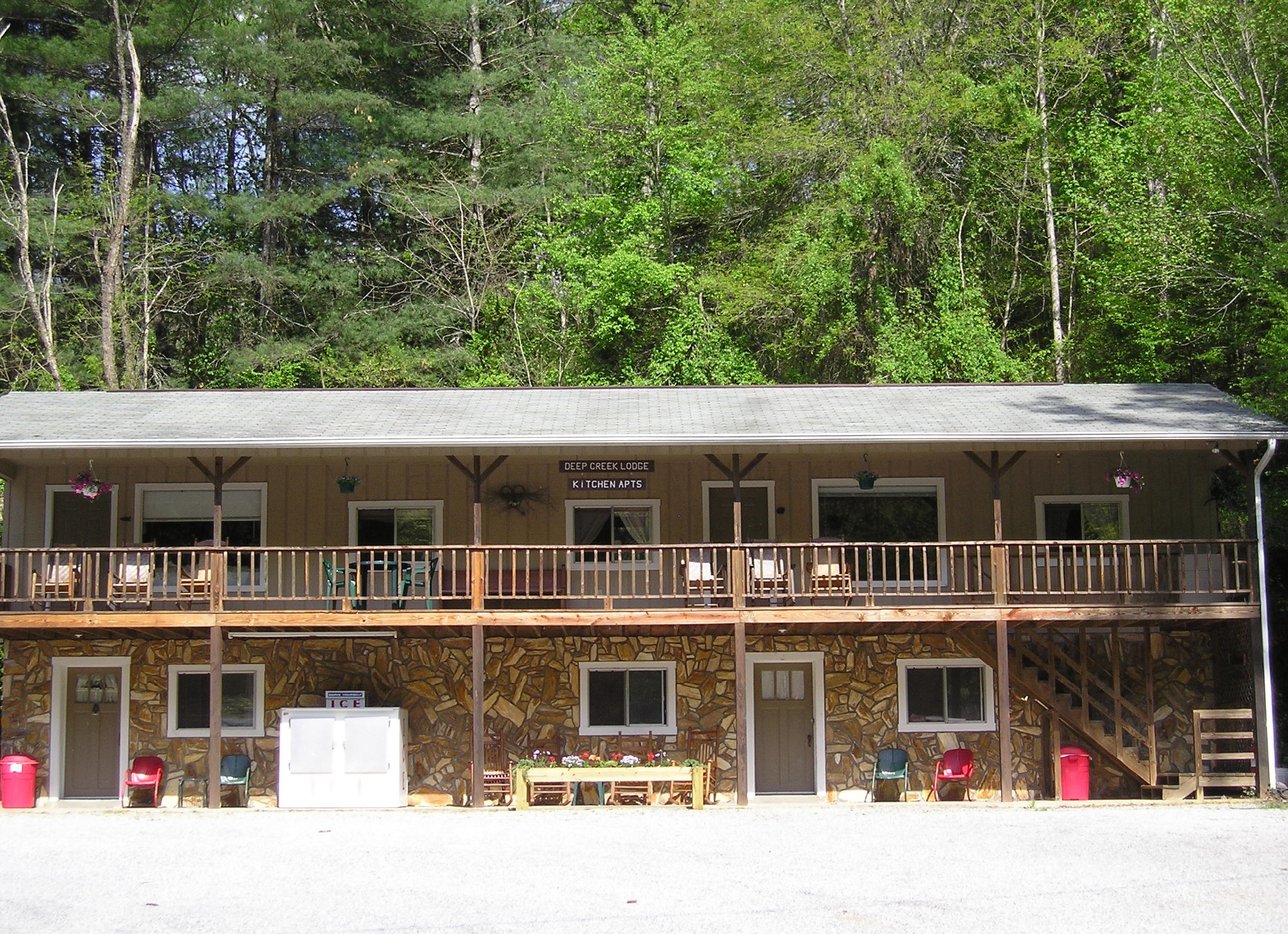 cabins area getting on creek rentals a hill country cabin asheville here kitchen clear retreat nc