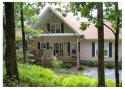 Peaceful wooded setting only 2 miles to downtown Highlands