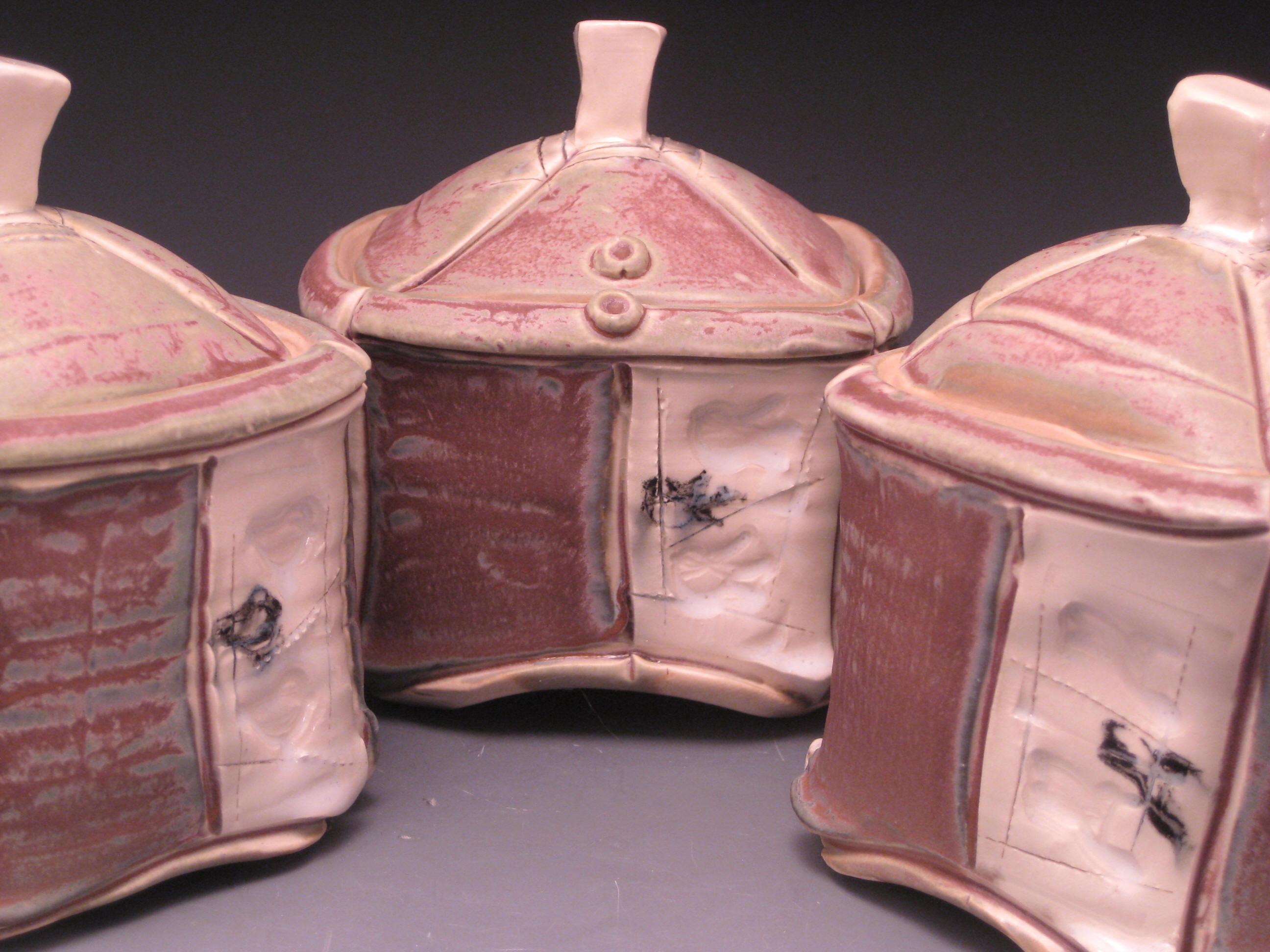 Annie Singletary Ceramics