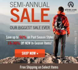 Altrec Semi Annual Sale - Up to 50% off
